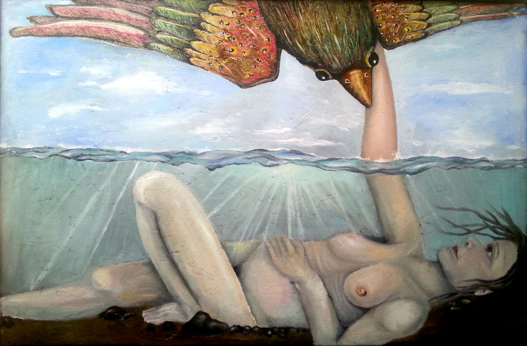 Alice Dagones-Elsholz