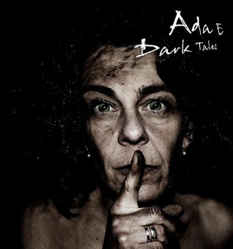 Ada E. | Dark Tales