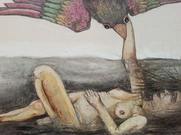 Tagvogel